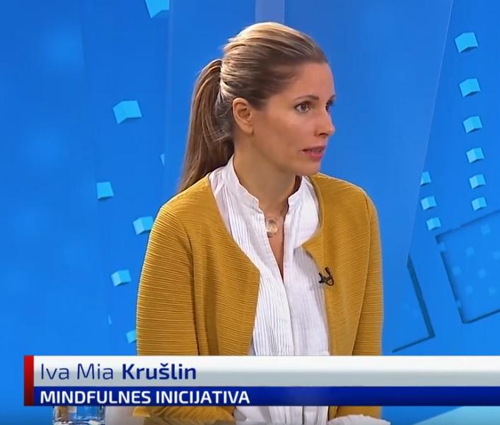 mindfulness inicijativa hrvatska